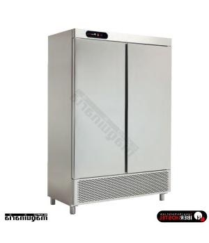 Armario Frigorifico Etdg Armario Refrigerado Capacidad 1200l Acabado Inox Iber A7012 R