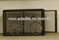 Armario Para Bicicletas D0dg Malla Armario Alambre Armario De Acero Armario Para Guardar
