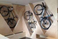Armario Para Bicicletas Dddy Creativas soluciones Para Guardar La Bici En Casa