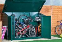 Armario Para Bicicletas Dwdk Guarda Bicicletas Ideas originales E Interesantes