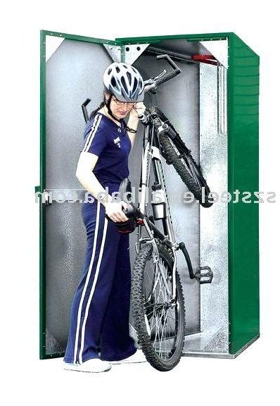 Armario Para Bicicletas E6d5 Armarios Para Bicicletas Nocredithan