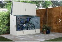 Armario Para Bicicletas E9dx Caseta Para Bicicletas