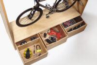 Armario Para Bicicletas E9dx Mueble Para Guardar Tu Bici En Casa