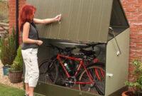 Armario Para Bicicletas Ipdd Caseta Para Bicicletas