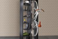 Armario Para Bicicletas Mndw 16 Nuevas Y originales Ideas Para Guardar Tu Bicicleta En Casa Si No