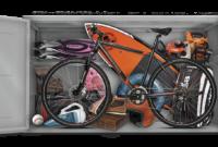 Armario Para Bicicletas Nkde â ï Armarios Metà Licos Para Exterior Baratos Ofertas â