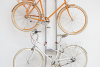Armario Para Bicicletas Tldn 14 formas atractivas E Inteligentes Para Almacenar Tu Bicicleta En