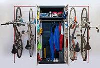 Armario Para Bicicletas Tqd3 Bike Armario Para Bicicletas Box Deportes Y Aire Libre