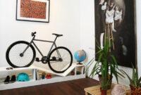 Armario Para Bicicletas Whdr 16 Nuevas Y originales Ideas Para Guardar Tu Bicicleta En Casa Si No