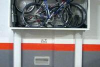 Armario Para Bicicletas Zwdg Armarios Para Bicicletas Para Para Armario Exterior Para Guardar