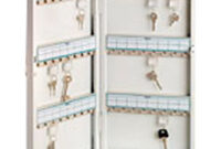 Armario Para Llaves Decorativo Budm Cajas Para Llaves Y De Caudales Bauhaus
