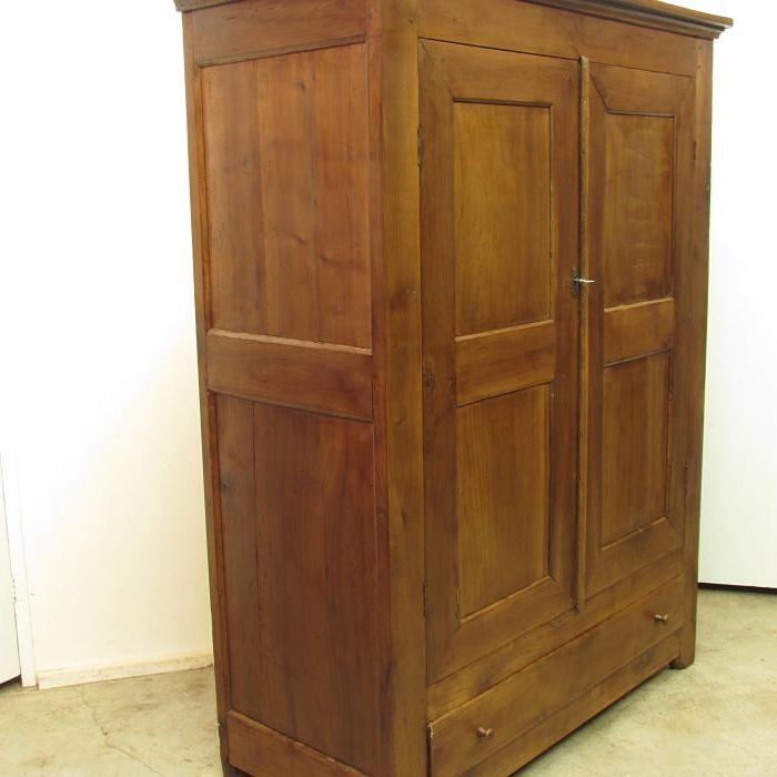 Armarios Antiguos 9ddf Armario Antiguo Restaurado Muebles Antiguos Y Rústicos A Medida