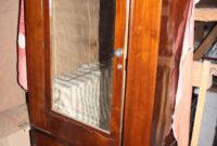 Armarios Antiguos Ffdn Armario Con Espejo Prar Armarios Antiguos En todocoleccion
