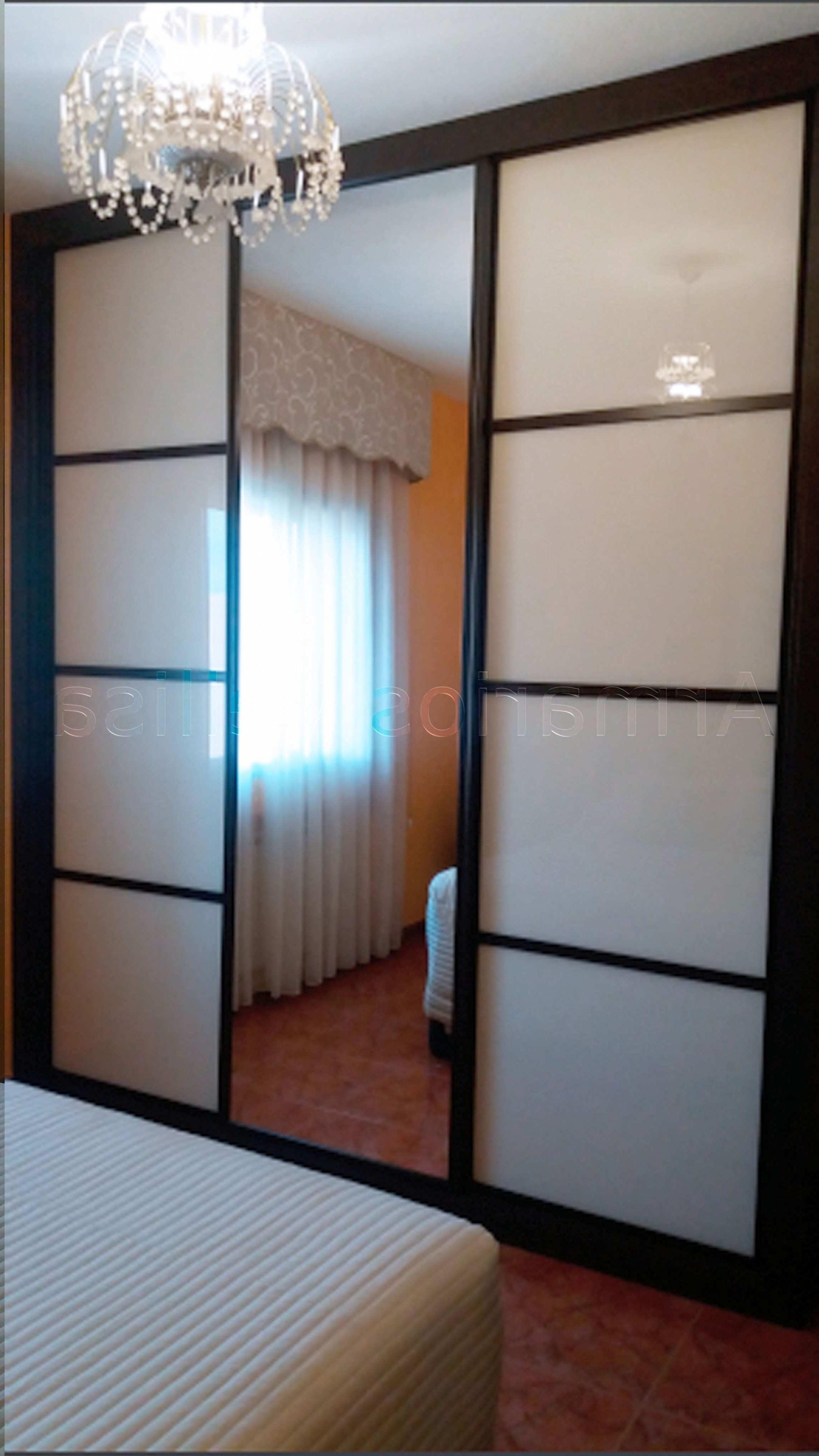 Armarios empotrados madrid puertas de armario japones for Armarios baratos madrid