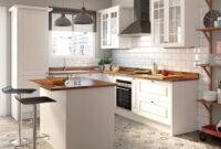 Armarios Cocina H9d9 Una Cocina Luminosa Y Actual Los Muebles Blancos son Tendencia