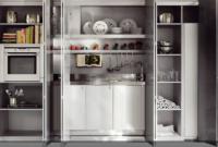 Armarios Cocina Txdf Cocinas Ocultas En Un Armario Perfectas Para Hogares Pequeà Os