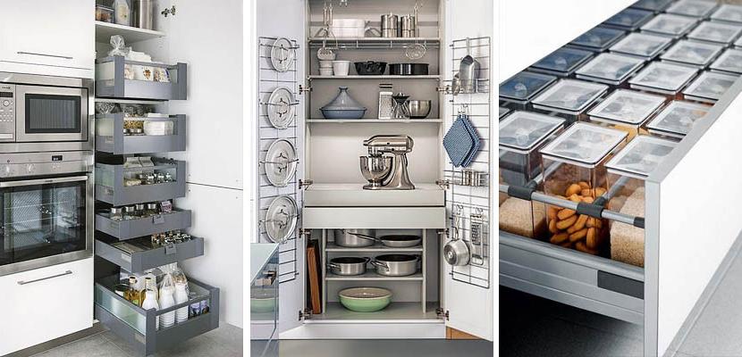 Armarios De Cocina 4pde 5 Consejos Para Implementar El Espacio De Tus Armarios De Cocina