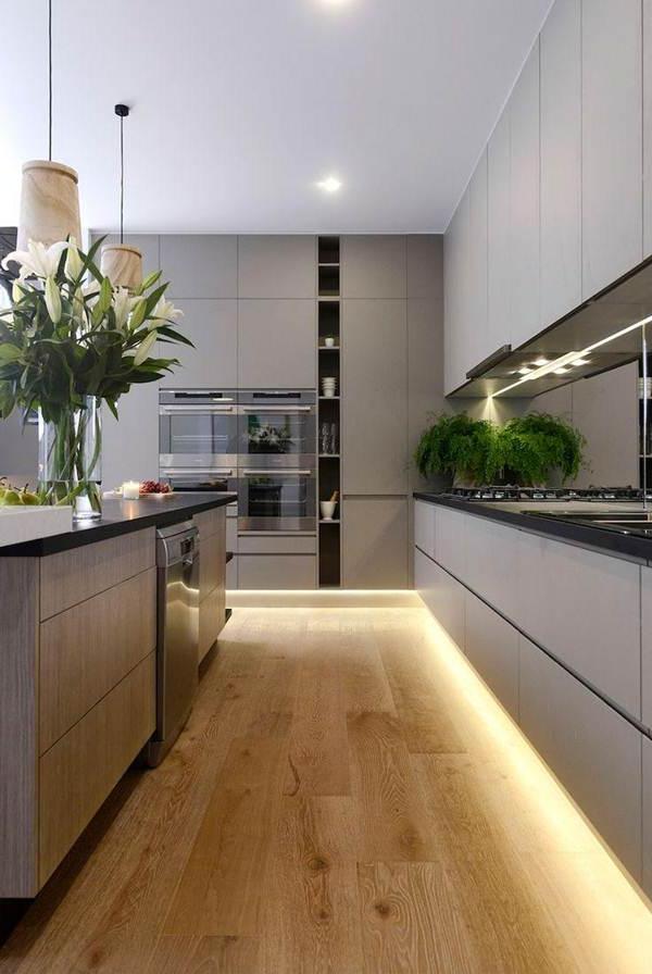 Armarios De Cocina Altos 9fdy Alturas Y Medidas Para Los Muebles De Cocina Decoracià N De