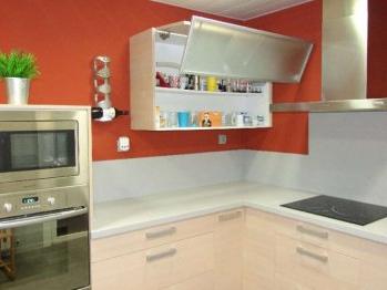 Armarios De Cocina Altos Ipdd Ayuda Muebles Altos De Cocina Decorar Tu Casa Es Facilisimo