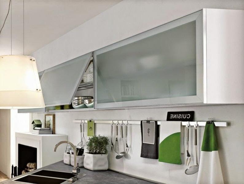 Armarios De Cocina Altos Txdf Sistemas De Apertura Para Muebles Altos Por Cuà L Decidirse