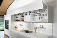 Armarios De Cocina S5d8 Cocina Con Armarios De Puertas Abatibles Imà Genes Y Fotos