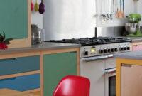 Armarios De Cocina T8dj 15 Inspiradoras Cocinas Con Armarios Pintados Y CÃ Mo Hacerlo