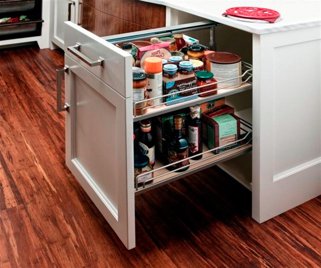 Armarios De Cocina Txdf Ideas Para Mejorar Tu Cocina Muebles Y Cajones Canexel