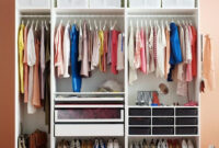 Armarios De Ropa Ikea D0dg O Hacer Un Vestidor Ikea A Medida Home Pinterest Bedroom