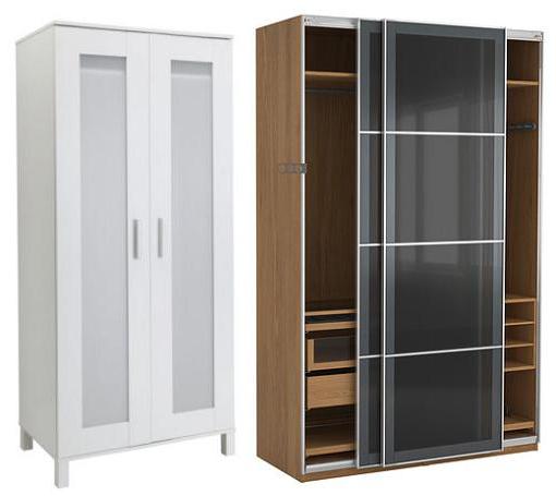 Armarios De Ropa Ikea Ftd8 Ikea Y Sus Armarios Roperos Para El Dormitorio Mueblesueco