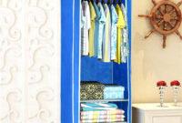 Armarios De Ropa Ikea S1du Armario Ropa Finether Triple Ropa De Tela Armario Armario Barra De