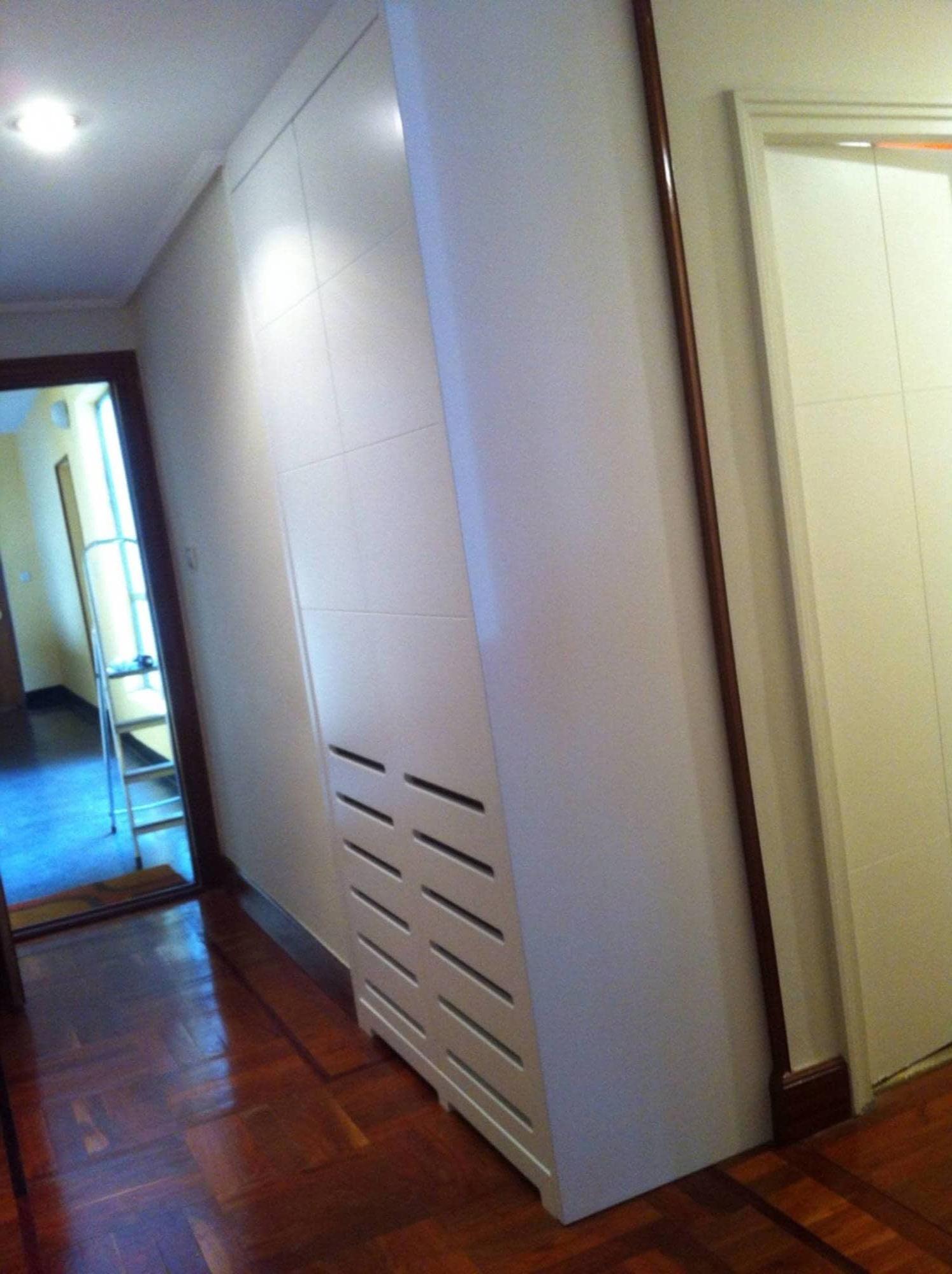 Armarios Estrechos Y Altos Thdr Fotos Pasillos Muebles Estrechos Y Altos Armarios Para Bano Baratos