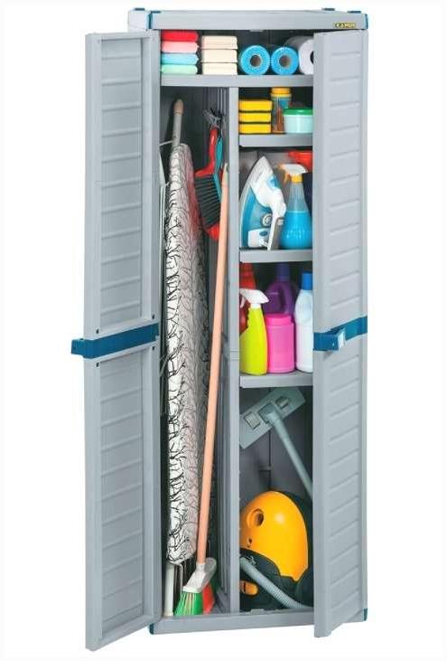 Armarios de resina carrefour elegant armarios exterior for Armario plastico exterior carrefour
