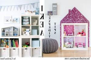 Armarios Ikea Niños Bqdd Bueno Armario Mu Ecas Ikea Expedit Hacks Habitaciones Infantiles
