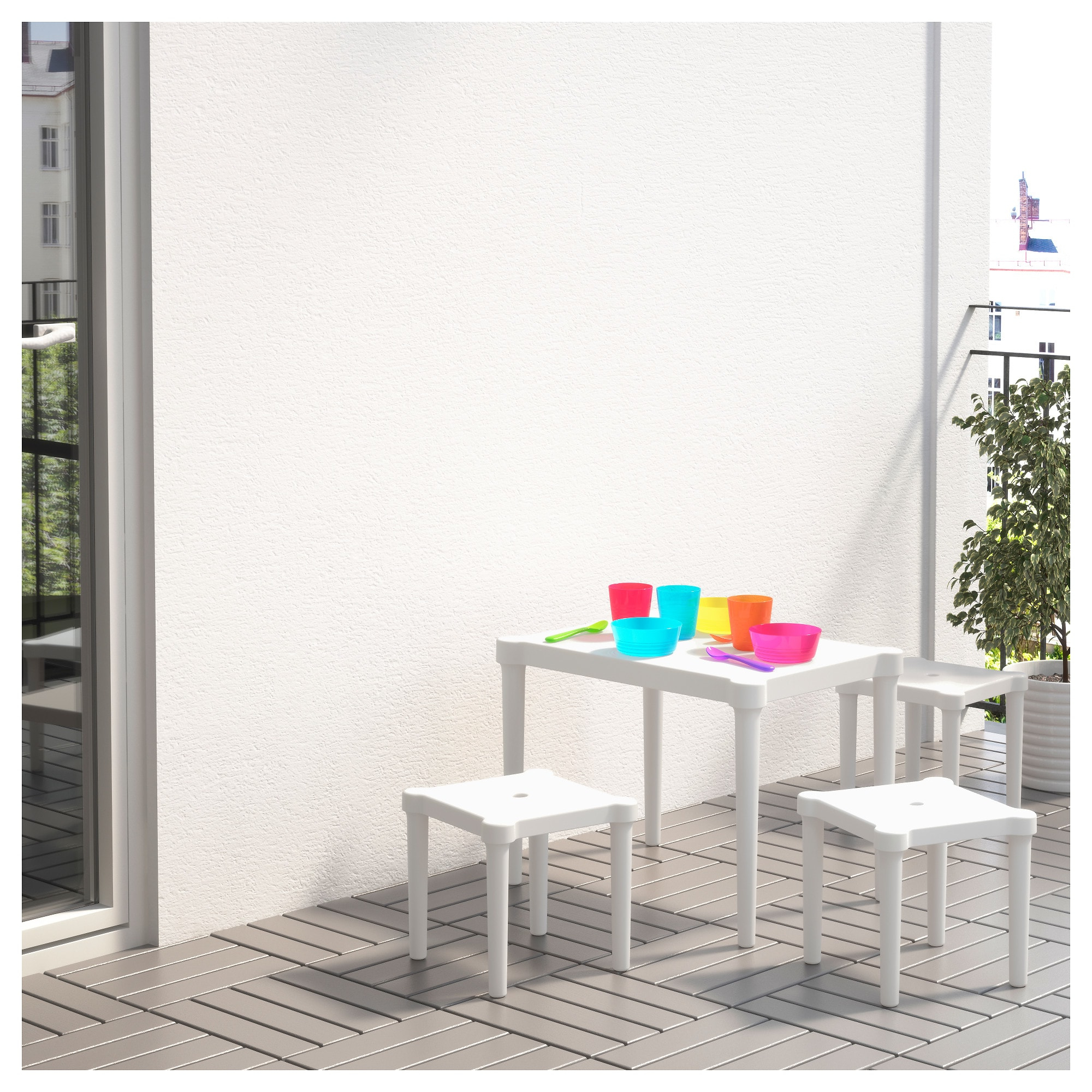Armarios Ikea Niños Qwdq Utter Mesa Para Nià Os Int Ext Blanco Ikea