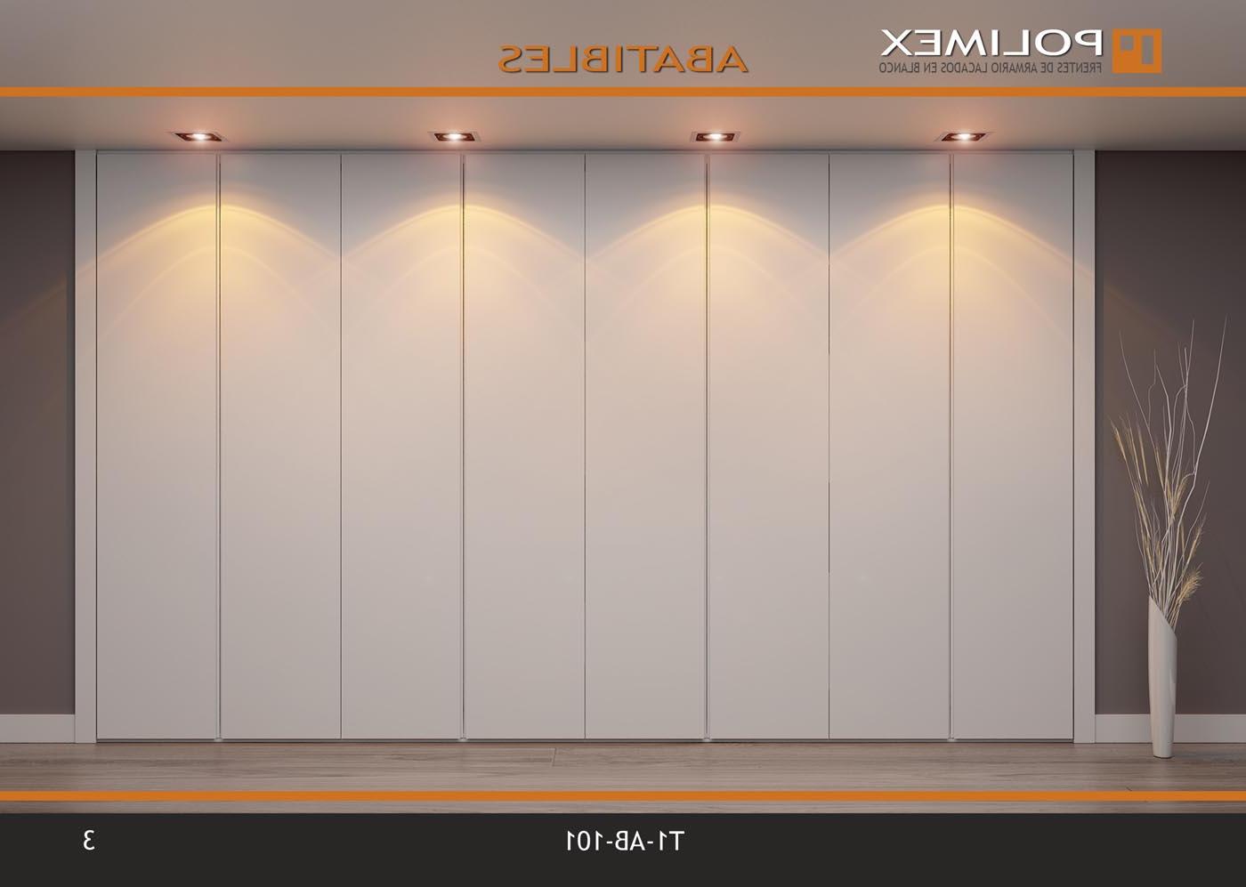 Armarios Lacados En Blanco 3id6 Polimex Fabrica De Frentes De Armario Lacados En Blanco
