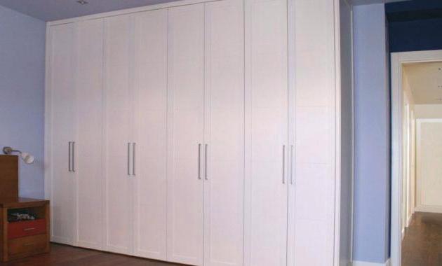 Armarios Lacados En Blanco 4pde Armarios Lacados Fresco En Y Armario Lacado Blanco Puertas