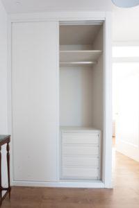 Armarios Lacados En Blanco S5d8 Armario Lacado Blanco Armarios Corredera Puertas Lacadas