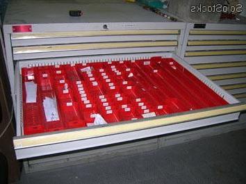 Armarios Metalicos Baratos H9d9 Armarios Metà Licos Con 8 Cajones Para Almacenaje De Herramienta Baratos