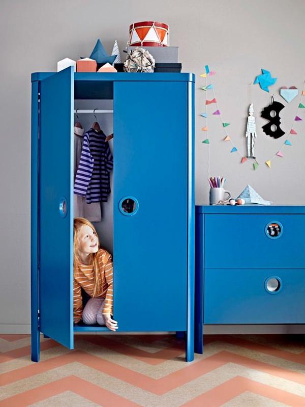 Armarios Para Bebes S5d8 Armarios Infantiles Decopeques