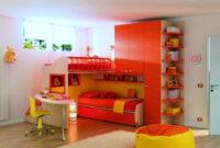 Armarios Para Dormitorios Pequeños Ffdn Dise O De Dormitorios Peque Os Para Ni Infanti