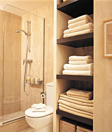 Armarios Para Dormitorios Pequeños Tqd3 Impresionante Armario Banos C3 89pica Armarios De Ba B1os 25 En