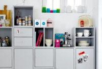 Armarios Para Garaje Ikea 8ydm Ideas Para organizar Despensas Trasteros Y Armarios