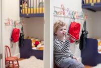 Armarios Para Niños Dwdk Dormitorio Muy Pequeà O Para Nià Os Dentro De Un Armario Decoracion