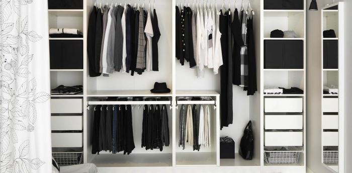 Armarios Por Dentro Ideas Ftd8 Curso Ideas Para ordenar Tu Armario Y Vestidor Ikea