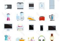 Articulos Para El Hogar 9fdy Conjunto De Electrodomà Sticos Plana De Diseà O Electrodomà Sticos Artà Culos Para El Hogar Lavadora Menaje De Cocina Para El Hogar Mà Quinas Y