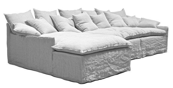 Atemporal sofas 0gdr atemporal Coleccià N Linen Linus sofà Cozyology In 2019