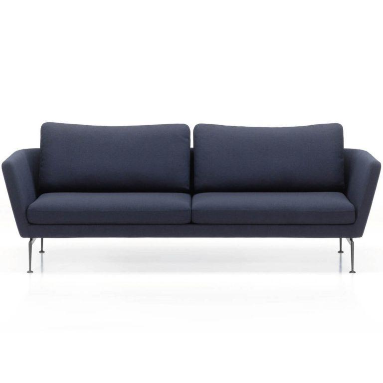 Atemporal sofas Nkde sofà Suita Vitra