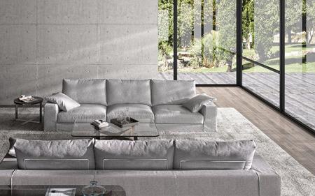 Atemporal sofas Q0d4 atemporal Coleccià N Contemporà Neos Alec