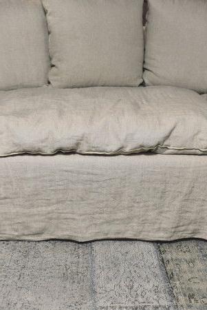 Atemporal sofas S1du atemporal Coleccià N Linen Linus sofa In 2019 Furniture