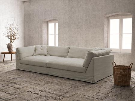 Atemporal sofas Zwd9 atemporal Coleccià N Linen Montana